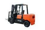 威肯CPC30G/CPCD30G3吨勇士系列内燃平衡重式叉车