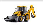 杰西博JCB3CX--4T挖掘装载机