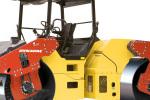 戴纳派克CC624HF双钢轮振动压路机