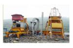 郴筑LQB30型强制式沥青混凝土搅拌设备