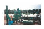 郴筑LJGY60型滚筒式沥青混凝土搅拌设备