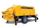 中联重科HBT110.26.390RS混凝土拖泵