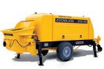 中联重科 HBT80.14.161RSH混凝土拖泵