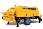 中联重科HBT60.16.110SB混凝土拖泵