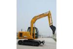 卡特重工CT85-8A履带挖掘机