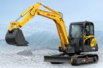 宜工CY860履带式挖掘机