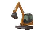 卡特重工CT45-7B履带挖掘机