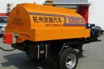 欣融TS-2000拖式-沥青洒布车