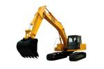 森田重机 HD1023LC-8H履带式液压挖掘机