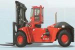 合力G系列46吨内燃平衡重式叉车