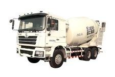 XZJ5312GJBA2(16方)搅拌运输车
