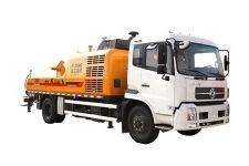 HBC80DK车载泵