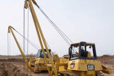 PL61吊管机