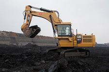 卡特彼勒6015/6015 FS矿用液压挖掘机 整机视图12255