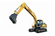 LG6210E履带挖掘机