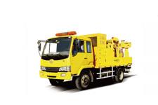 高远圣工HGY5070DYH型多功能沥青路面养护车