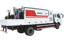 DGL5130TLY路面综合养护车