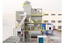 J-800集装箱式沥青搅拌设备