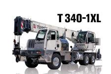 T 340-1XL汽车起钱柜777娱乐客户端