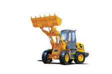 XZ720铲装机