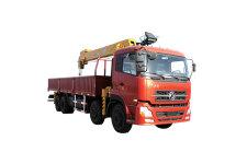 石煤机QYS-16Ⅳ直臂起重机