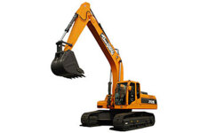 JY621E履带挖掘机