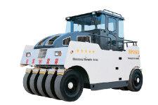 RP260轮胎压路机