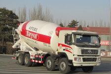 大运B16Y搅拌运输车(国三系列)