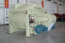 海诺4000系列双螺旋带式搅拌机
