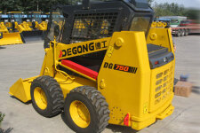 DG750滑移装载机