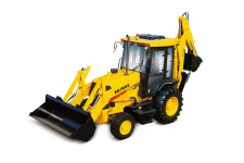 厦工XG765E挖掘ca88