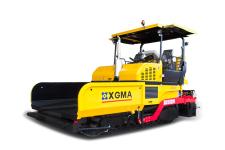 XG151201摊铺机