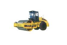 YZ20JW机械单驱单钢轮振动压路机