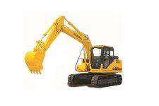 DLS130-9履带挖掘机