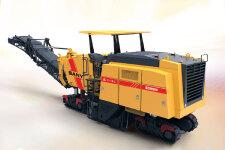 三一SCM200-3铣刨机