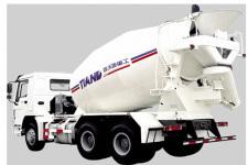 ZZ5257GJBN3847C混凝土搅拌运输车