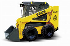 LSL210滑移装载机