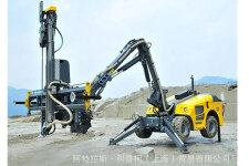 Rock Buggy石材专用设备
