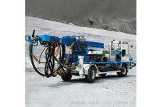 Potenza矿用混凝土喷射机