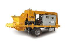 徐工HPB220混凝土湿喷机