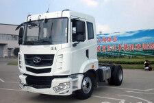 HN4250NGX35C2M5牵引车