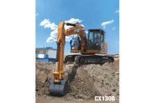 凯斯CX130B履带挖掘机整机视图27966