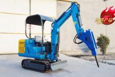 SD15-9履带挖掘机