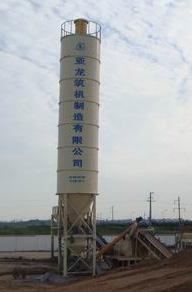WBC200稳定土厂拌设备