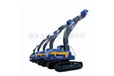 JV150履带挖掘机