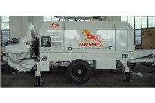 TM90D-20混凝土拖泵