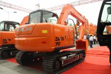 日立ZX70-5G履带挖掘机整机视图29166