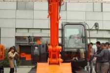 日立ZX70-5G履带挖掘机整机视图29168