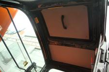 日立ZX70-5G履带挖掘机局部细节29203