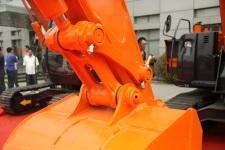 日立ZX70-5G履带挖掘机局部细节29207